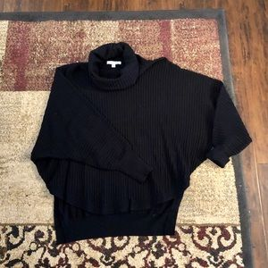 Like New High Low Sweater